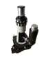 上海荼明光学便携式金相显微镜BX-500